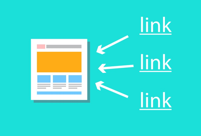 Backlinks Matter For SEO and Here's Why