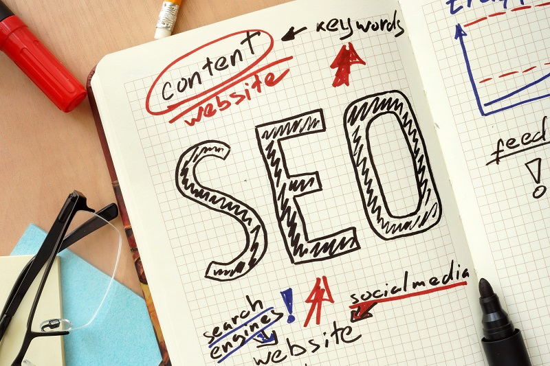 SEO Isn't Just About On-page Website Optimization